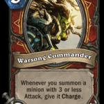 Warsong_Commander