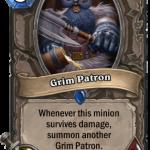 GrimPatron