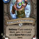 TinkertownTechnician
