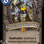 Sneed'sOldShredder