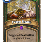 FeignDeath