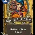 NoviceEngineer
