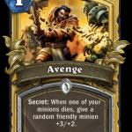 Avenge