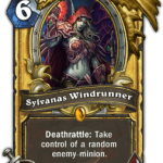 SylvanasWindrunner