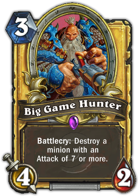 BigGameHunter