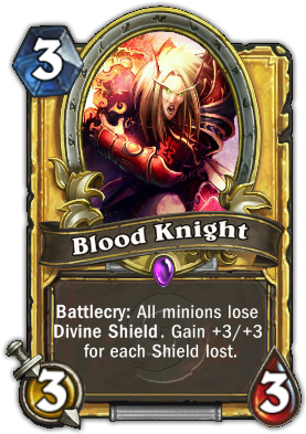 BloodKnight