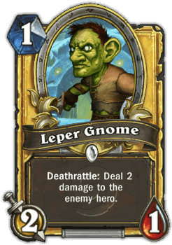 LeperGnome
