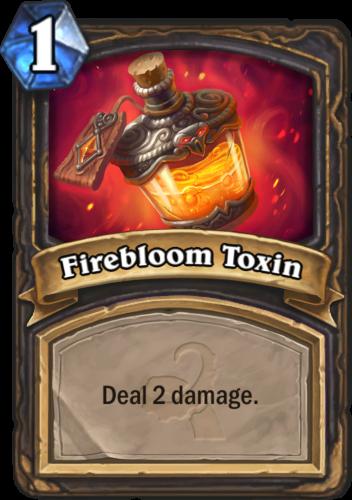 firebloomtoxin