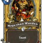 Mogu'shanWarden