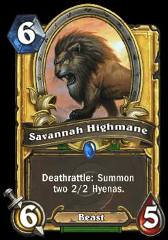 SavannahHighmane