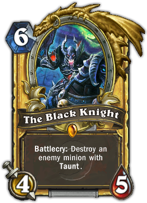 TheBlackKnight