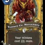 VentureCo.Mercenary