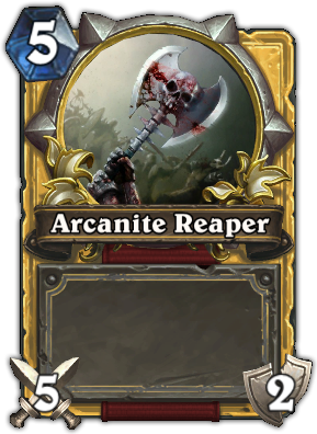 ArcaniteReaper