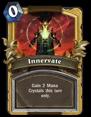 Innervate