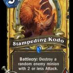 StampedingKodo