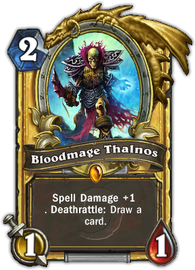 BloodmageThalnos
