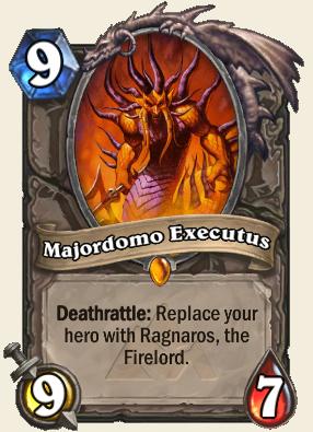 MajordomoExecutus