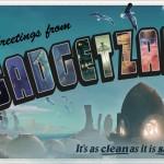 新拡張「GADGETZAN」でまたゴブリンか!?⇒「Dr.ブームくるか~!!!」「再録してくれたら嬉しい妄想広がるな~」